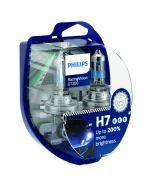 Polttimot Philips H7 Racing Vision GT 200%