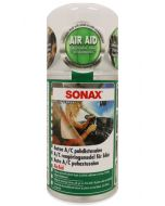 Sonax Air Aid Antibakteerinen puhdistuaine auton ilmastointiin