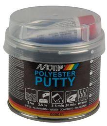 Polyesterikitti 0,25KG Motip