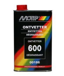 Rasvanpoistoaine 500 ml Motip