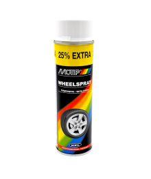 Vannemaali Spray Valkoinen Motip 500 ml