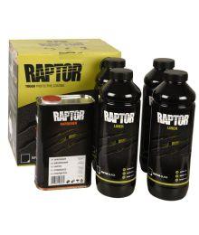 Lavapinnoite Sävytettävä Raptor 3,8 L