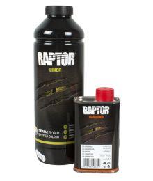 Lavapinnoite Sävytettävä Raptor 1 L