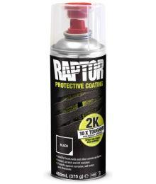 Raptor 400 ml Spray Lavapinnoite
