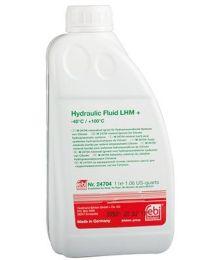 Jarru/hydraulineste 1 litra LHM+ Vihreä Febi