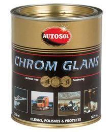 Metallinkiillotustahna Autosol 750ml