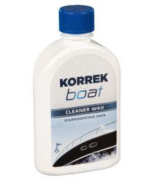 CLEANER WAX KORREK BOAT 350ML