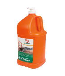 Käsienpesuaine Citrus Orange Dreumex 3,78L