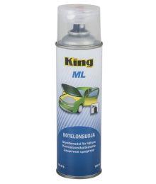 Kotelonsuoja Spray Ruskea 500 ml