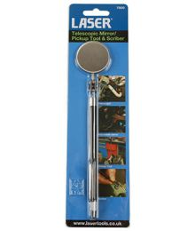Poimintatyökalu 3in1 Laser