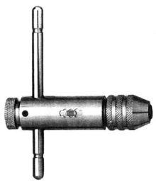 Räikkäväännin M3-10 Kierretapeille