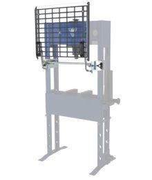 Sirpalesuoja Puristimelle 270-C1-P40H-3 AC