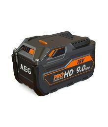 Akku 18V Pro AEG Akkutyökaluille 9,0AH LI-ION
