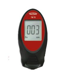Pinnoitteen paksuusmittari LCD Testboy 72