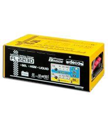Automaattivaraaja FL2213D 6-12-24V 22A Deca