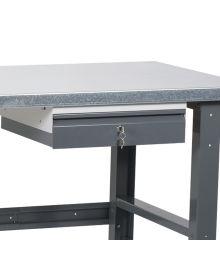 Laatikko Lukittava 145x465x505 699-208044Z Pöytään