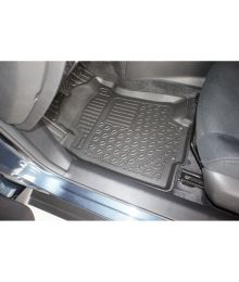 Mattosarja Nissan X-Trail (T32) III (SUV / 5) 2014-