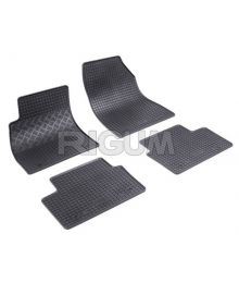 Kumimattosarja Opel Insignia 2014-