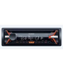 Sony Autosoitin CD/USB/AUX-IN CDXG1100U