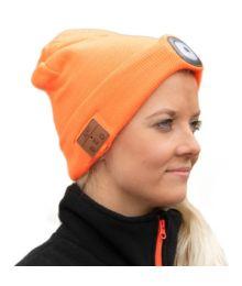 LED-Pipo Oranssi Bluetooth