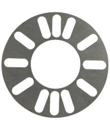 Spacer 3,5mm 4/5 Pulttiset 12mm Reiällä