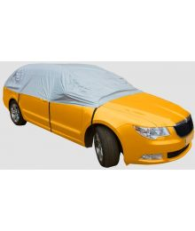 Henkilöauton Puolipeite Koko 3 (375x230 cm)