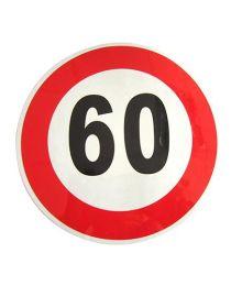 60 km/h Tarra