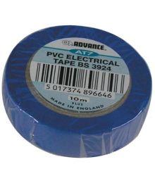 Sähköteippi sininen 15mm x 10m