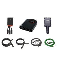 DEFA WarmUp II 1400 Bluetooth Autonlämmityssarja