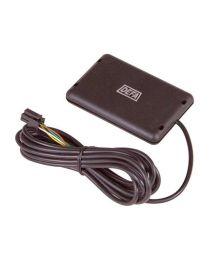 Mikroaalto sisätutka DVS90 2.5 M DEFA