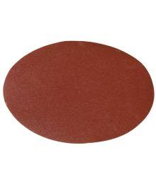 Hiomalaikka 150 mm – K 80, tarrakiinnitys (10 kpl)