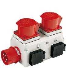 Käynnistysautomatiikka Bernardo ALV 10, 230 V tai 400 V