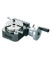 Bernardo RT 4 – 110mm, vaaka- ja pystypyöröpöytä