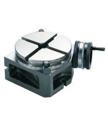 Bernardo RT 5 – 125mm, vaaka- ja pystypyöröpöytä