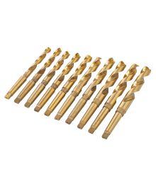 Poranteräsarja A, MK 2, 14,5 – 23 mm, 10-os.