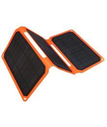 Kannettava aurinkolaturi USB 23,2 x 26,7 x 0,25 cm LE-ON 15W, 5V, 3A