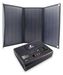 Brightsolar kannettava aurinkokenno 120W