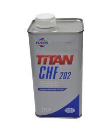 Ohjaustehostin / Keskushydraulineste Titan CHF 2020