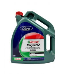 Castrol Magnatec Professional Diesel 0W20 Ford