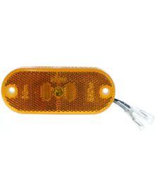 Jokon LED Äärivalo 12V Keltainen