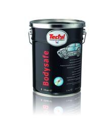 Alustamassa Tectyl Bodysafe 5L