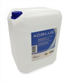 Classic AdBlue 10L ISO 22241 DIN 70070 SCR järjestelmiin