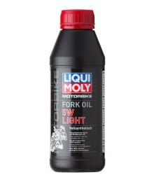 Fork Oil 5W Light LiquiMoly 500 ml