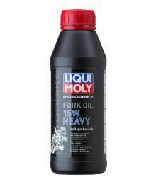 Fork Oil 15W Heavy 500 ml
