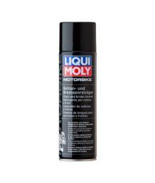 Ketjujenpuhdistusaine mp 500ml Liqui Moly