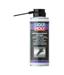 Ilmamassa-antureiden puhdistusaine 200ml Liqui Moly