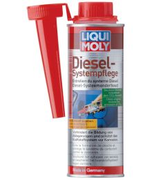 Common Rail Lisäaine Diesel Liqui Moly 250 ml