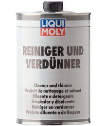 Liqui Moly Puhdistus- ja Ohennusaine