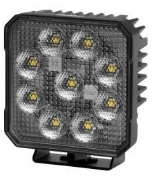 Työvalo LED kulmikas TS 3000 (3000lm) 10-30V (31W)
