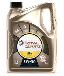 Total Quartz Ineo LongLife 5W-30, 5L